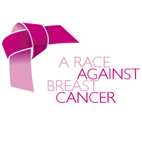 Verivinci var med til showet A RACE AGAINST BREAST CANCER
